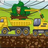 Free online flash games - Monster Constructor 2 game - WowEscape